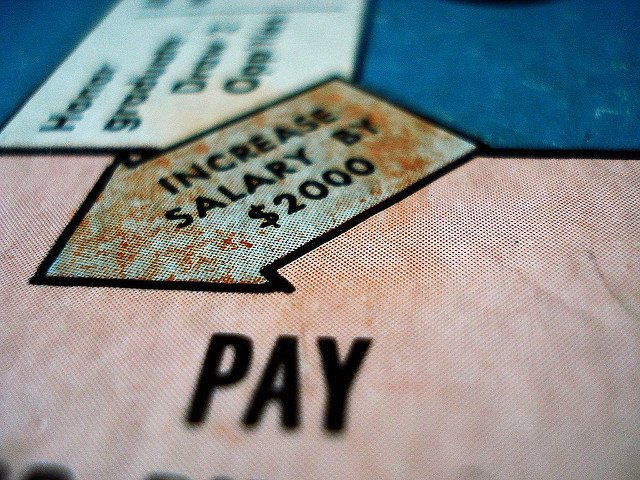 Pros & Cons of Flat Rates of Pay