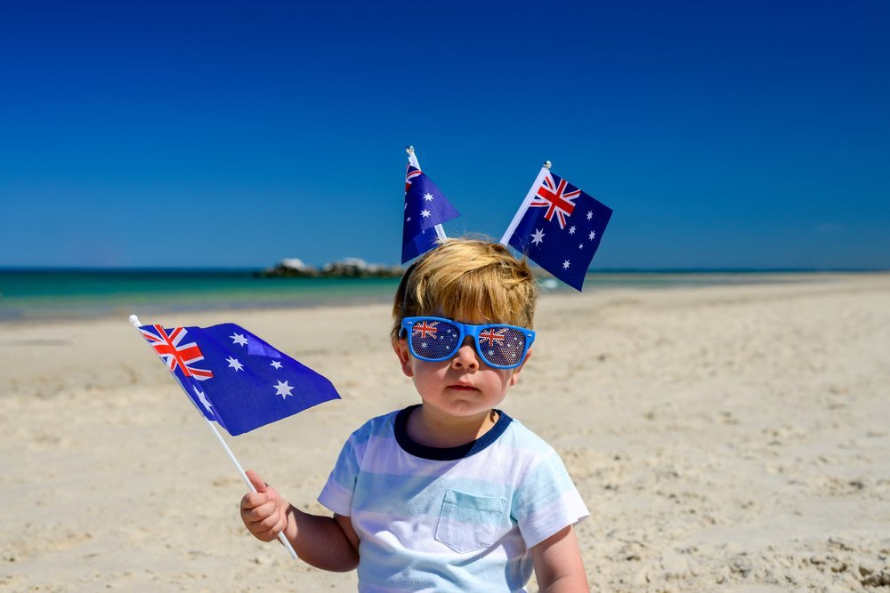 How to Pay on Australia Day