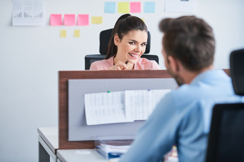 Is Love In The Air In Your Workplace, And Is It Any Of Your Business?