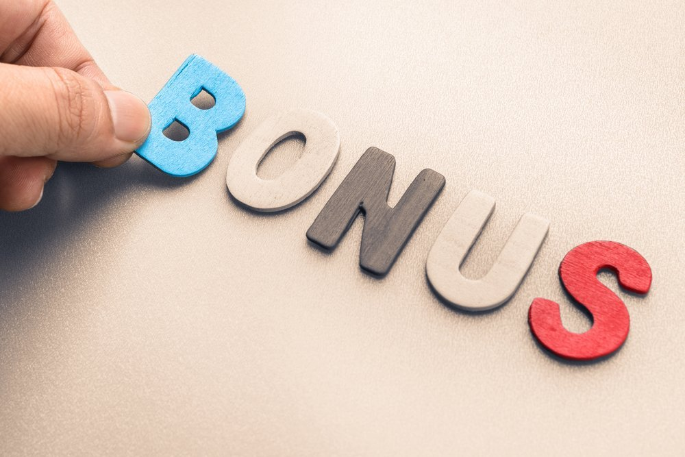 Workplace Tip: Important Points to Remember Regarding Bonuses Paid to Employees