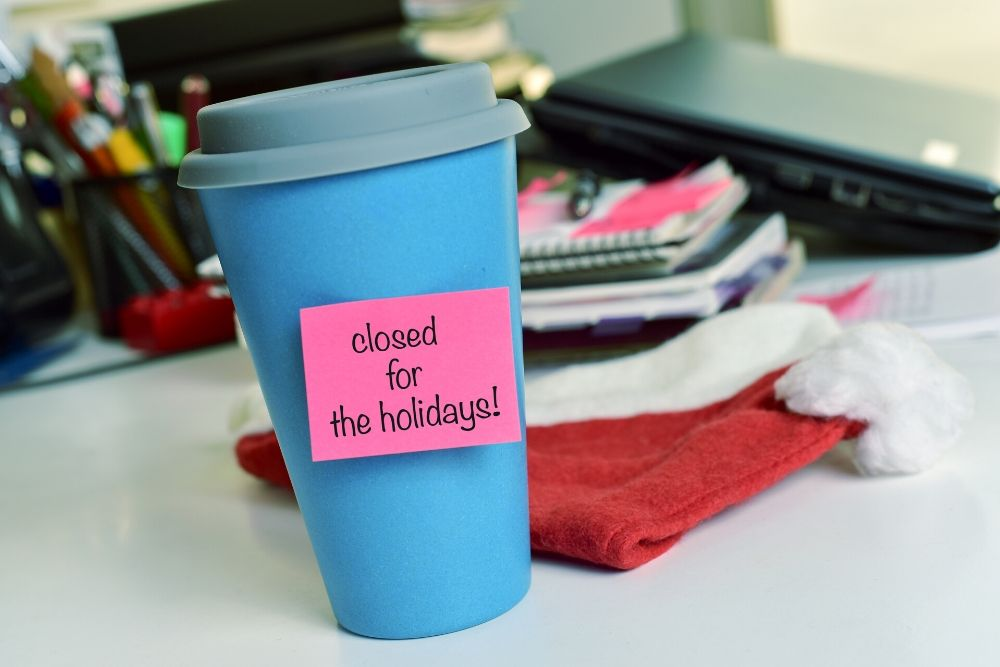 Christmas Close-Downs: Can You Force Employees To Take Leave?