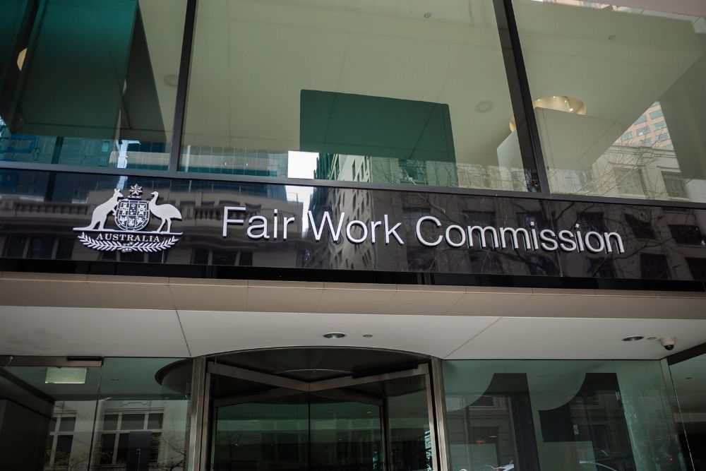 Fair Work Commission Annual Report 2018-19 released