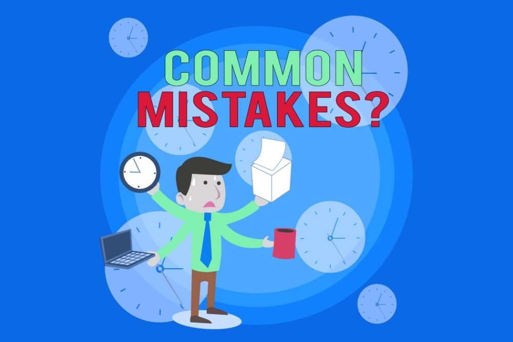 7 Common HR Mistakes You Can't Afford To Make