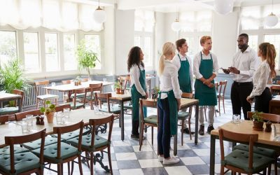 Changes to the Restaurant and Hospitality Awards