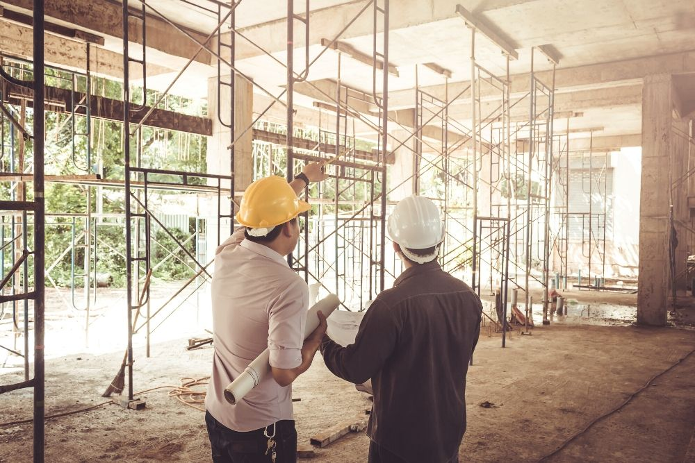 Building and Construction Industry Award Changes