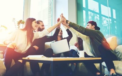 10 Tips to Motivate & Retain Employees