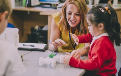 Changes to the Educational Services & Children's Services Awards