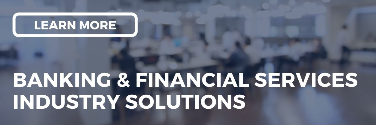 Employment Innovations offers a complete employment solution for businesses in the Banking & Financial Services industry