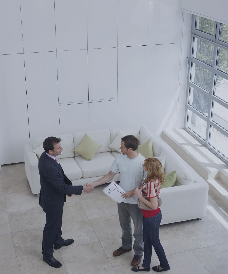 Employment Innovations Real Estate Industry Services