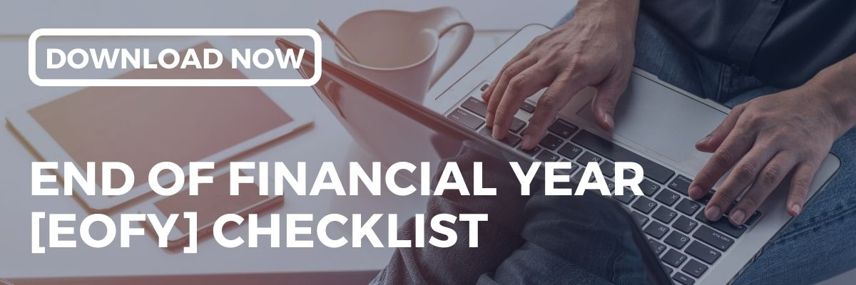 Simplify your payroll process management this EOFY with Employment Innovations' free resource; End of Financial Year Checklist.