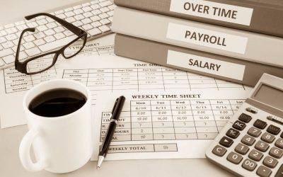 How To Save Time On 7 Common Payroll Tasks