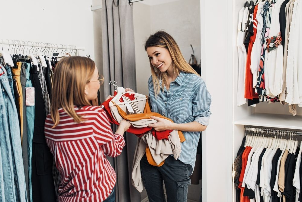 Changes to the General Retail Industry Award from 1 July 2021
