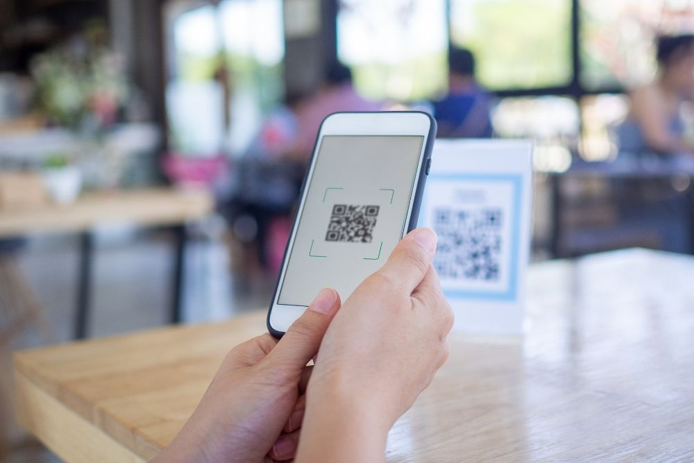 Mandatory QR Codes for all workplaces and shops in NSW