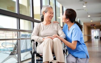 Mandatory COVID-19 vaccinations for aged care workers