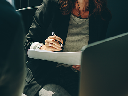April Nowak - Senior Implementations & Payroll Business Partner