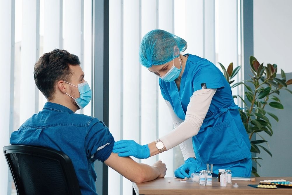 Whether your business will be introducing mandatory vaccinations or just encouraging employees to be vaccinated, it is essential to have a policy setting out employees' rights and obligations in this area.