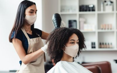 Increases to Casual Pay Rates within the Hair and Beauty Award