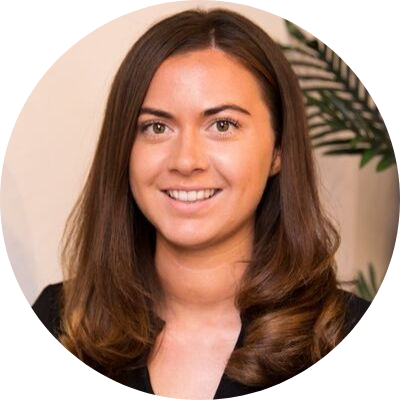 Amanda Gordon - HR Partner | Employment Innovations