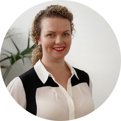 Amanda Meredith - Senior HR Partner | Employment Innovations