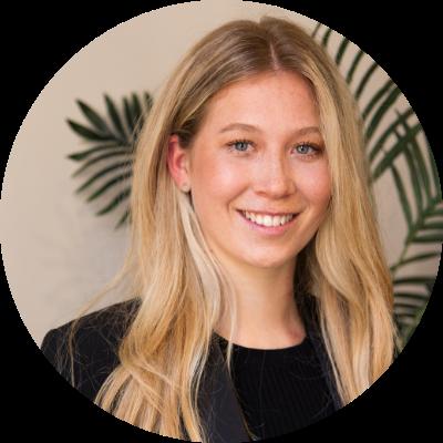 Brooke McMahon - Senior HR Partner | Employment Innovations