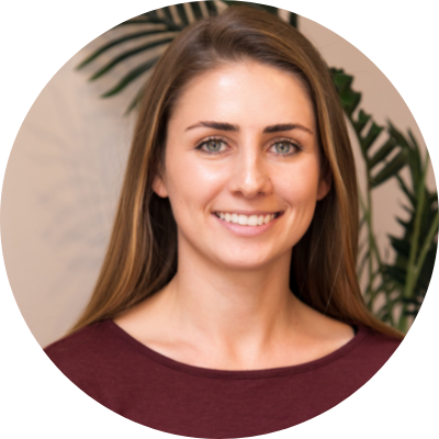 Hannah Gibson - HR Partner | Employment Innovations