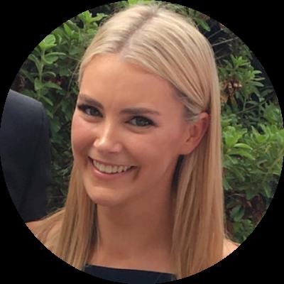 Hayley McLachlan - HR Partner | Employment Innovations