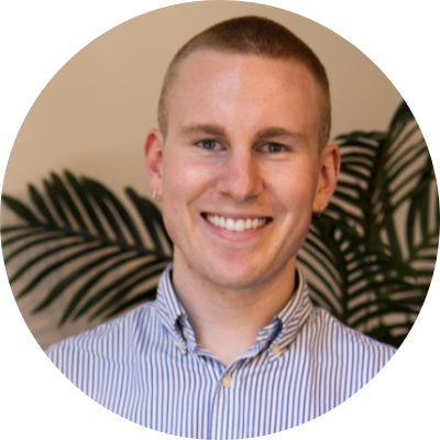 Jackson Calverley - People & Culture Officer | Employment Innovations