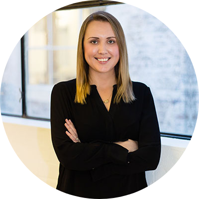 Louise Alagich - HR Partner | Employment Innovations